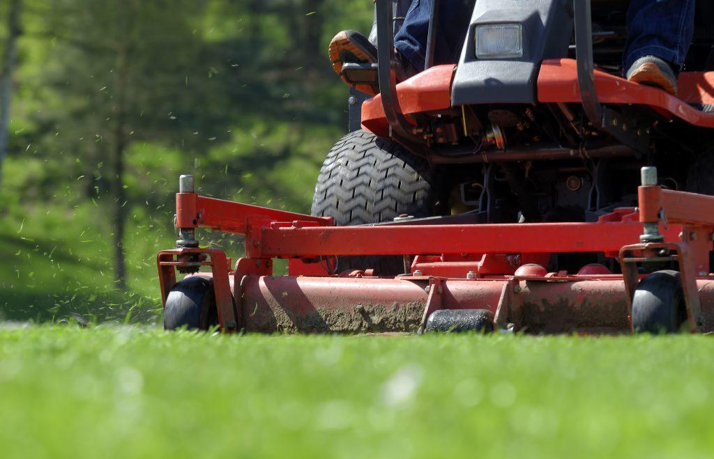 Thibadoux Lawn Care Mowing Service copy