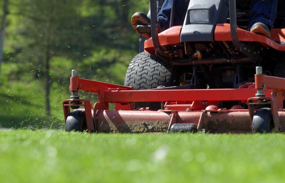Schriever Lawn Mowing Service